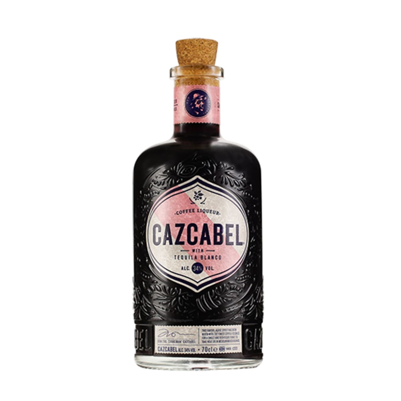 Product Image - Cazcabel Coffee Liqueur