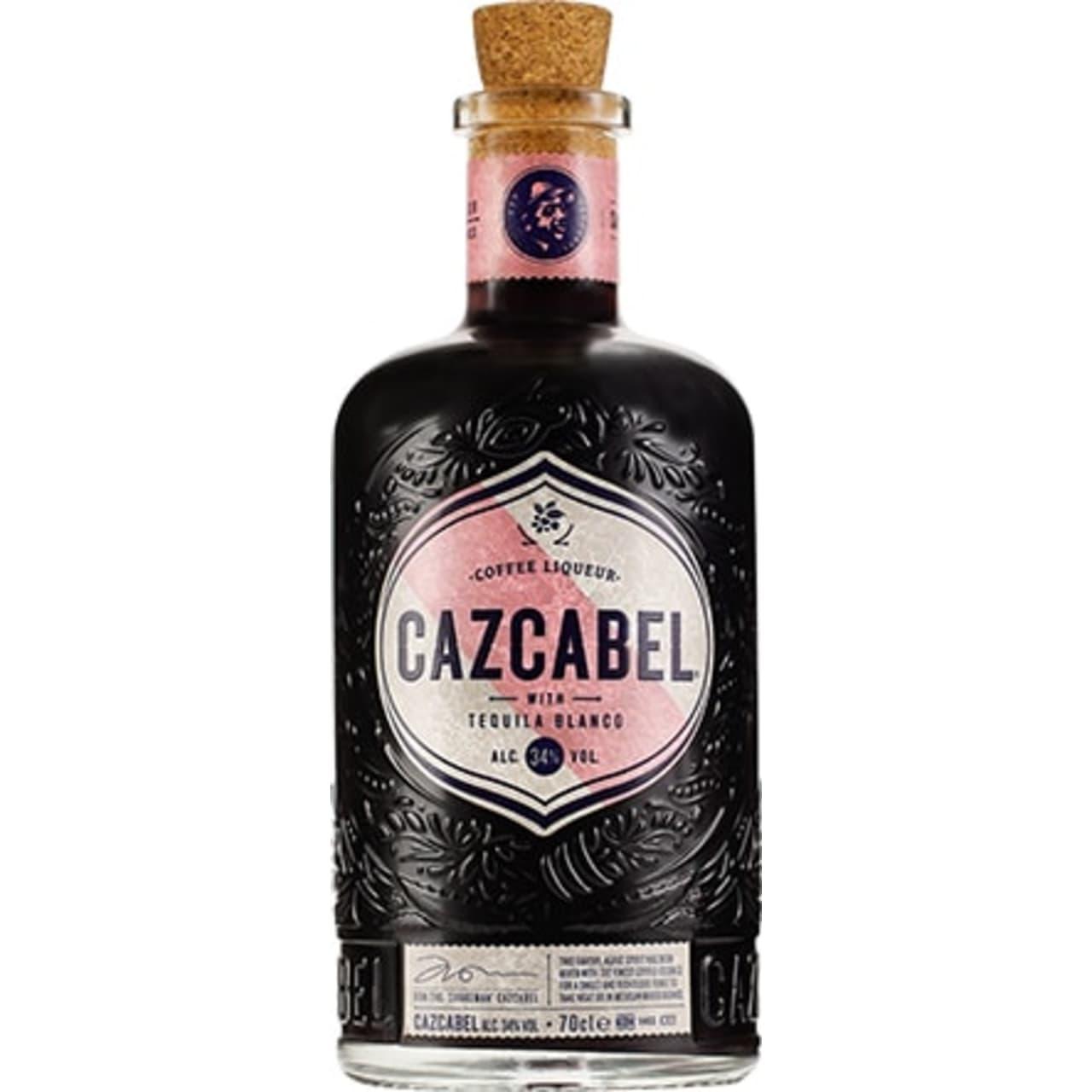 Product Image - Cazcabel Coffee Liqueur