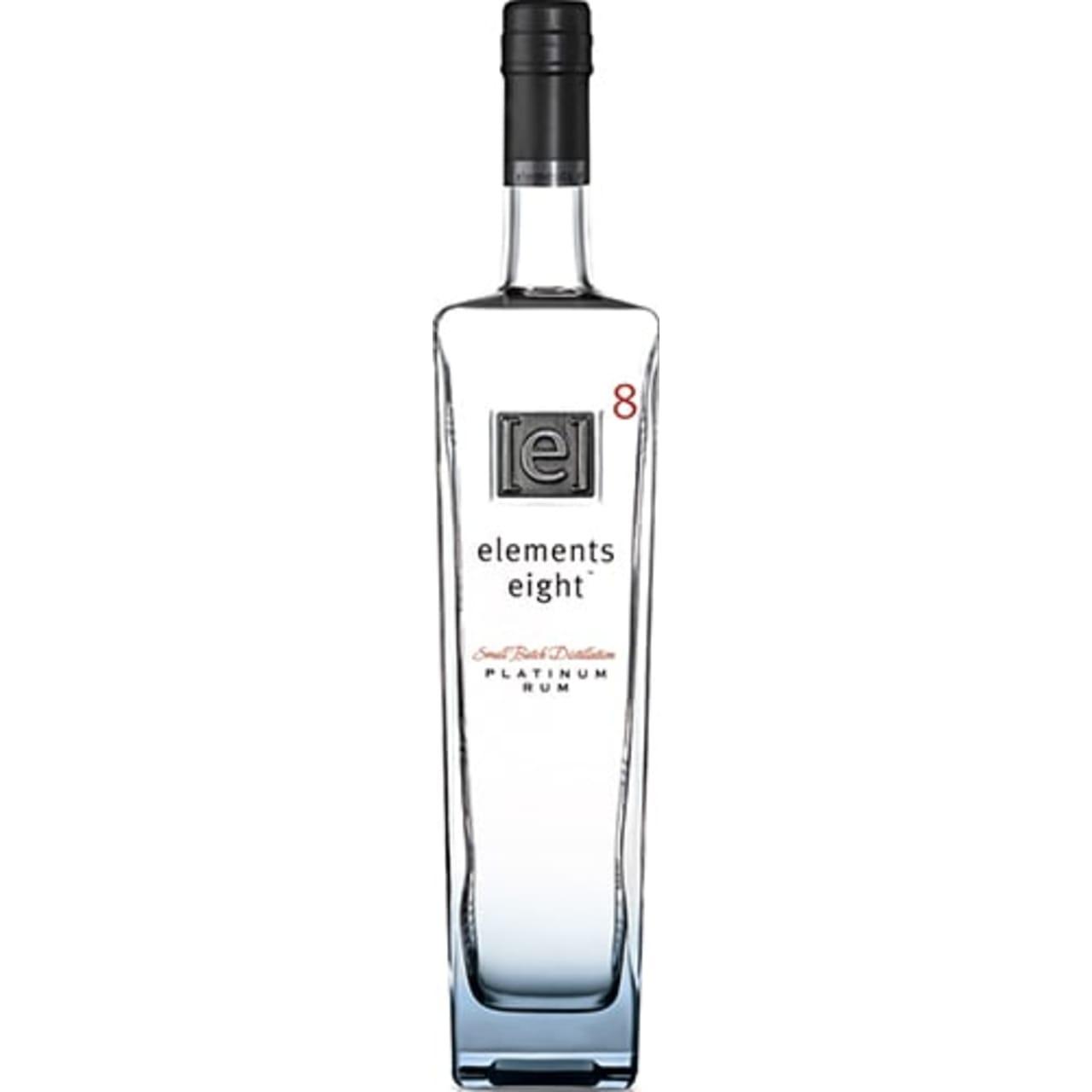 Product Image - Elements 8 Platinum Rum