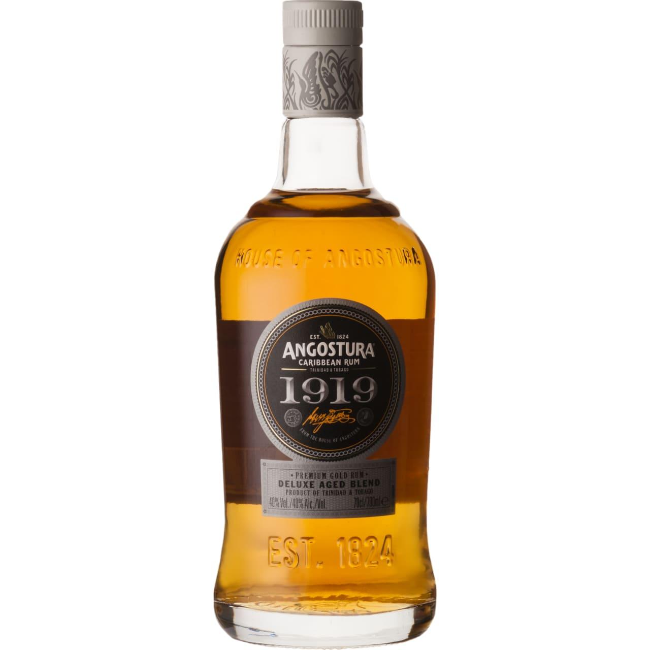 Product Image - Angostura 1919 Aged Rum