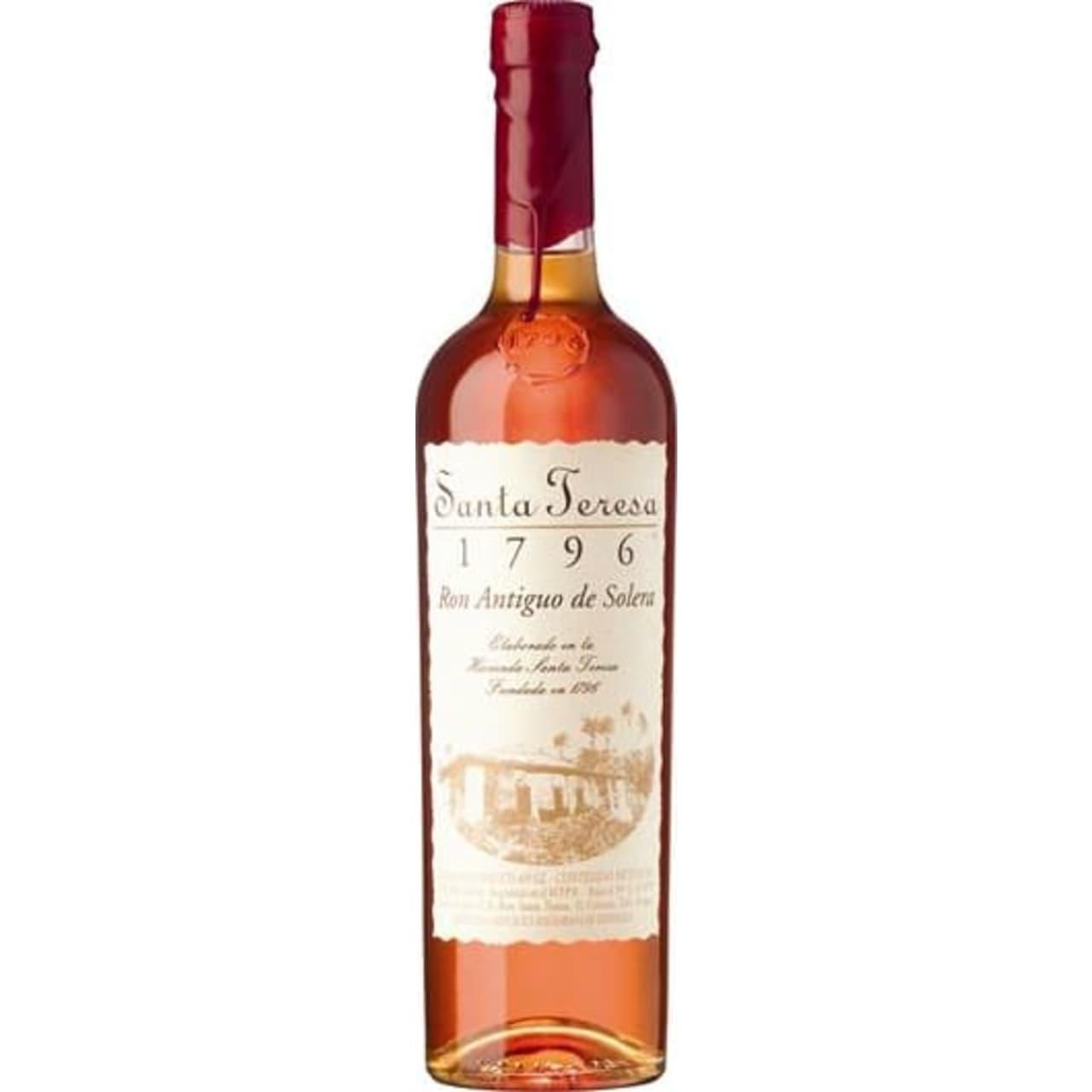Product Image - Santa Teresa 1796 Rum