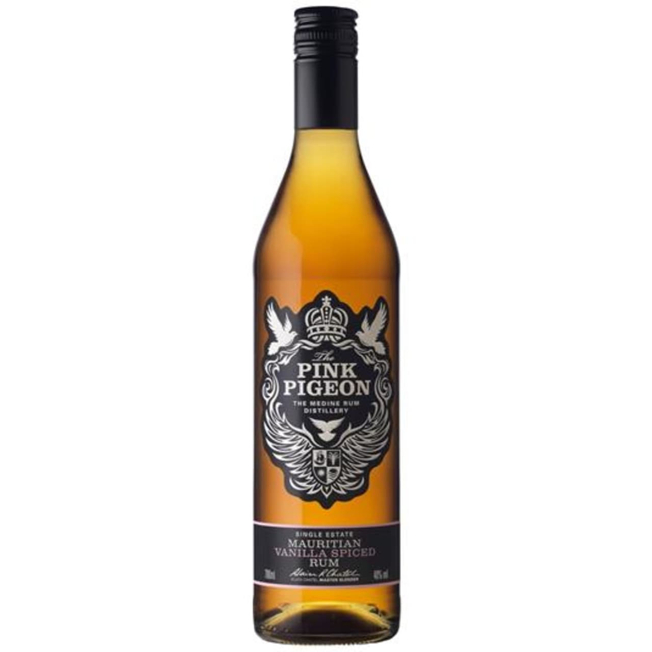 Product Image - Pink Pigeon Rum