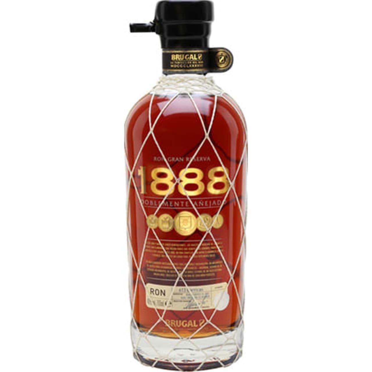 Product Image - Brugal 1888 Rum