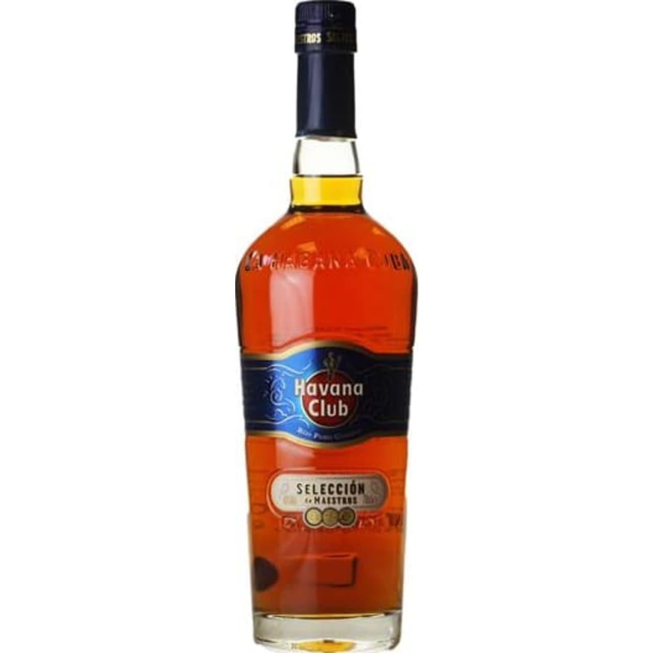 Product Image - Havana Club Seleccion de Maestros Rum