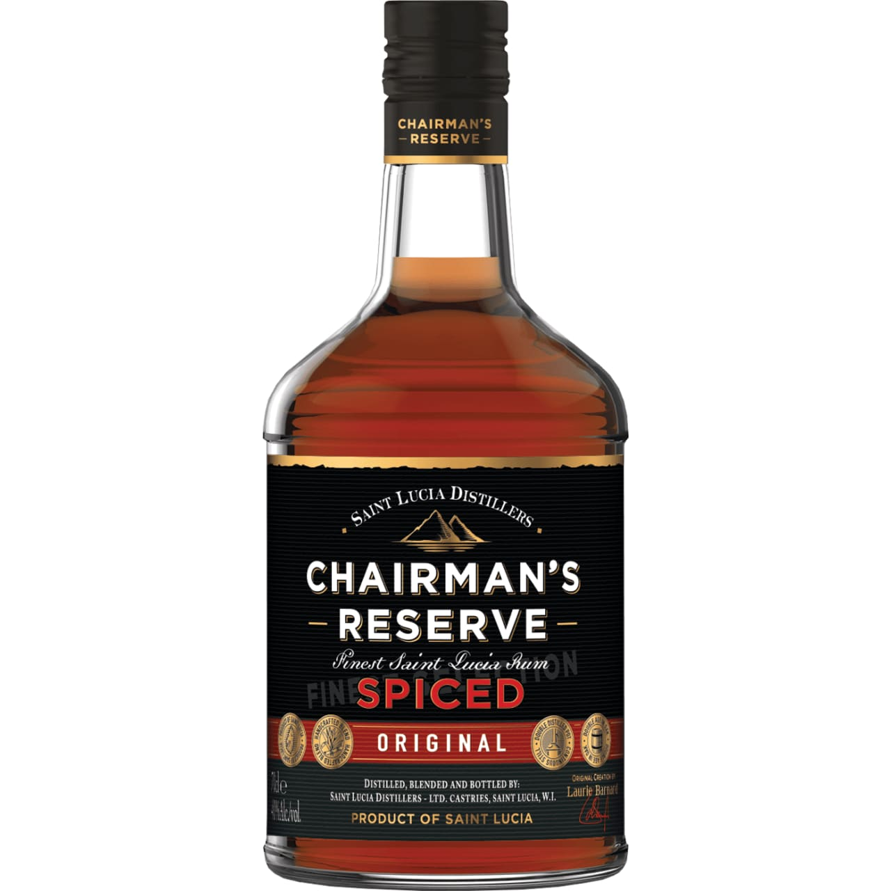 Product Image - Chairman's Reserve Spiced Rum