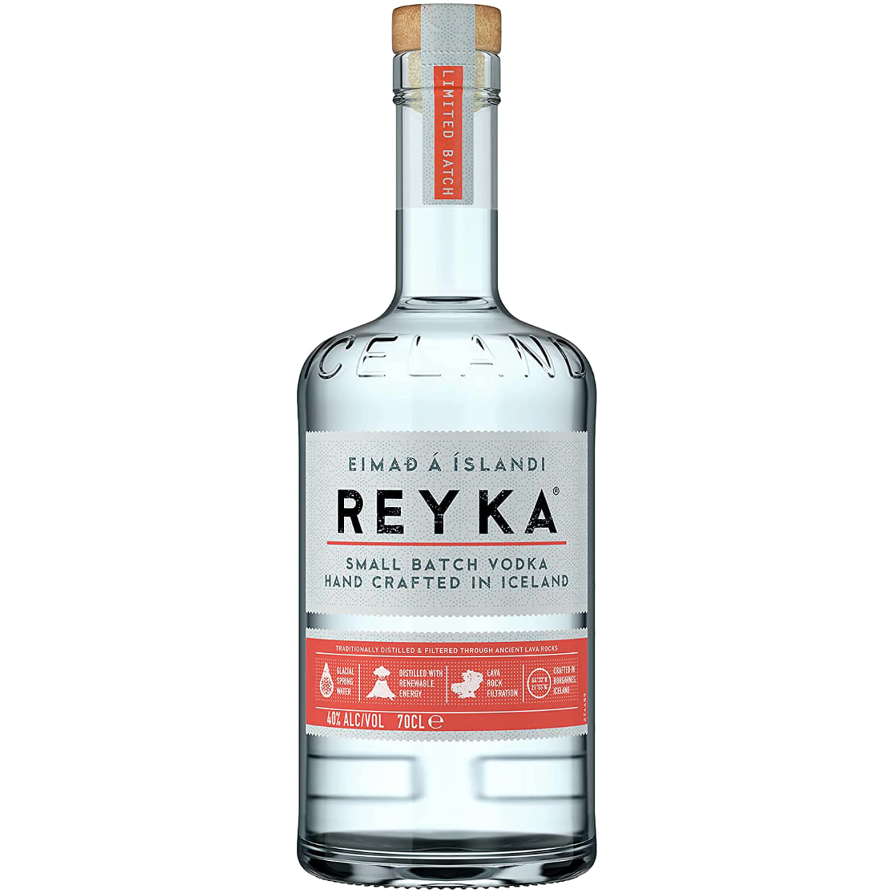 Product Image - Reyka Vodka