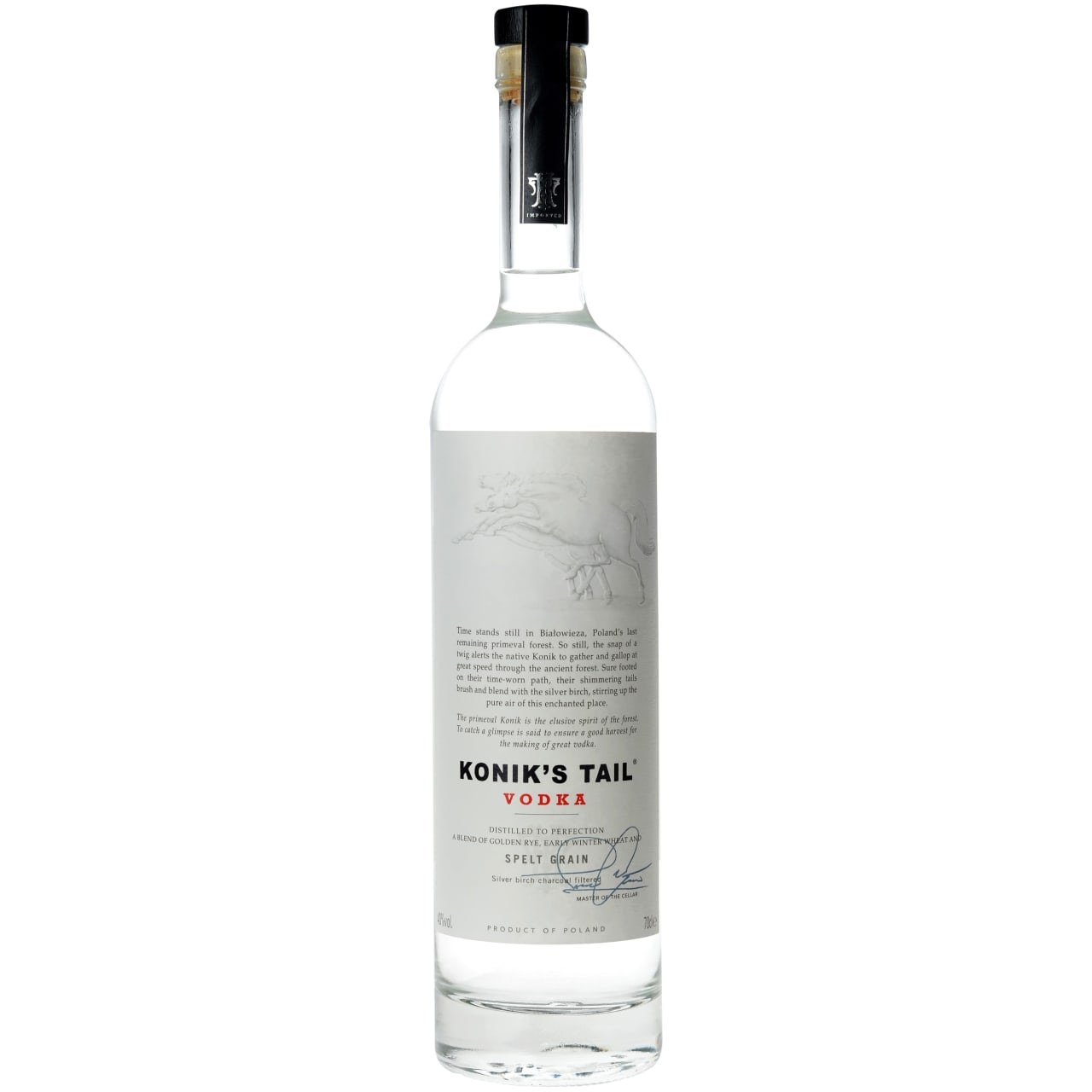 Product Image - Konik's Tail Vodka
