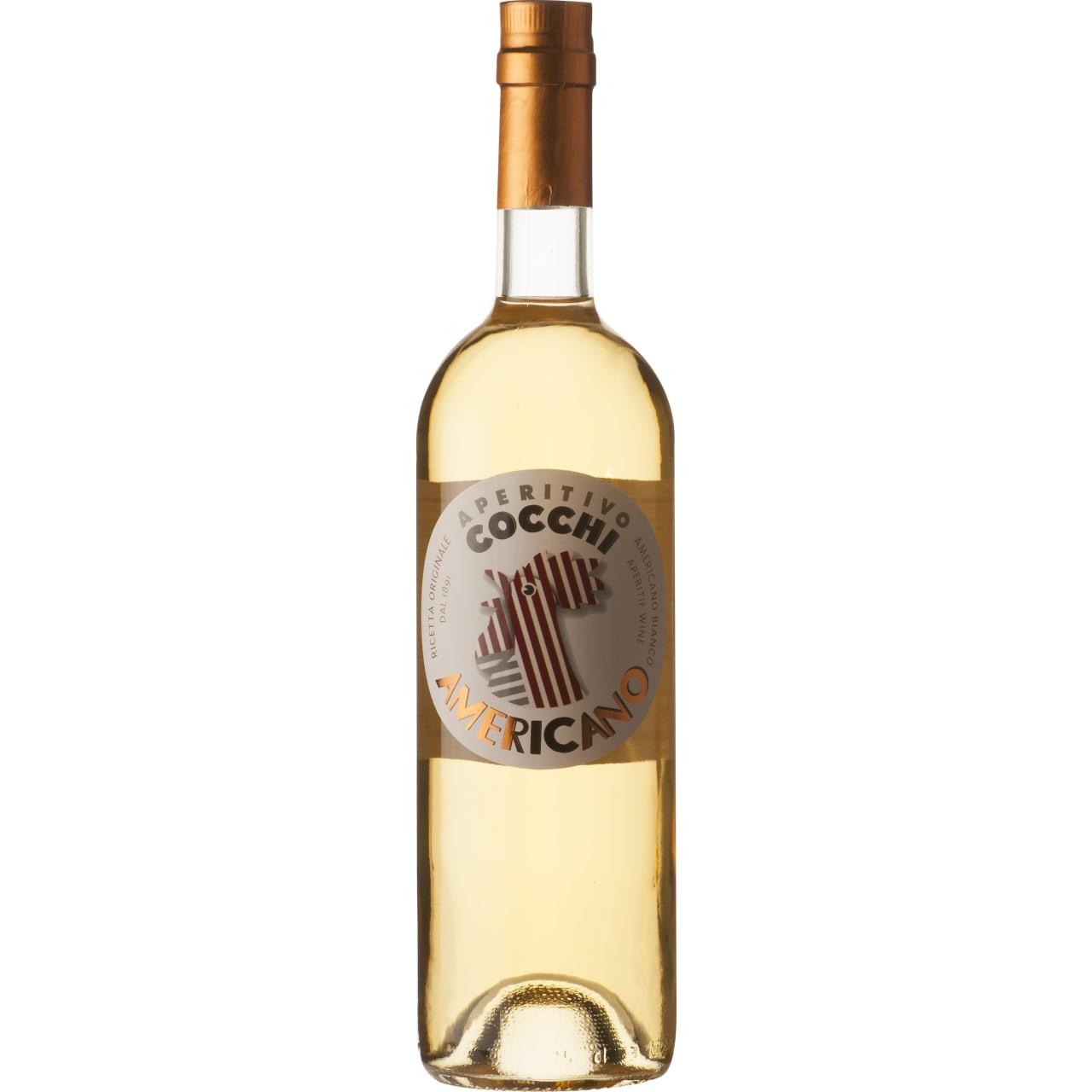Product Image - Cocchi Americano Bianco