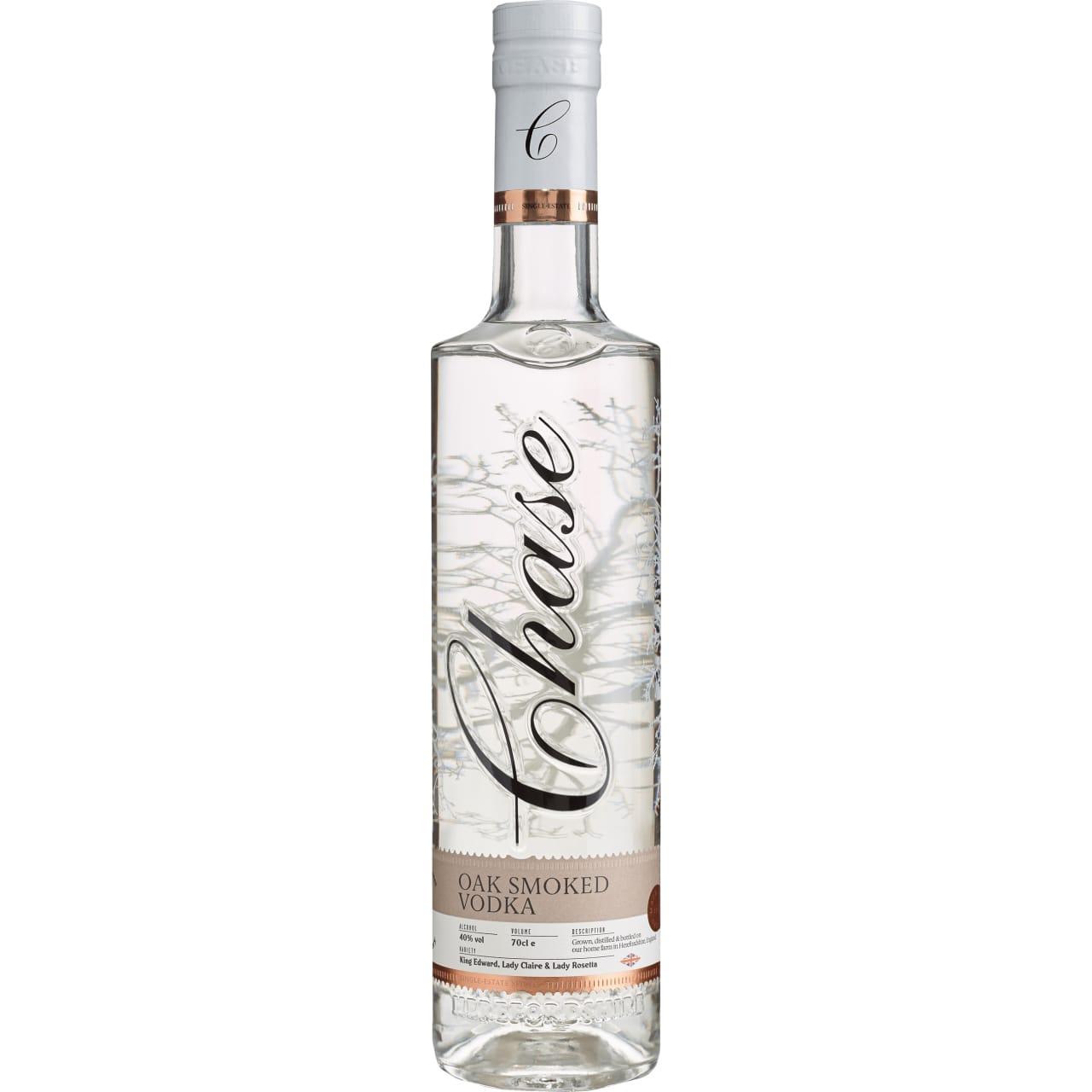 Product Image - Chase Smoked Vodka