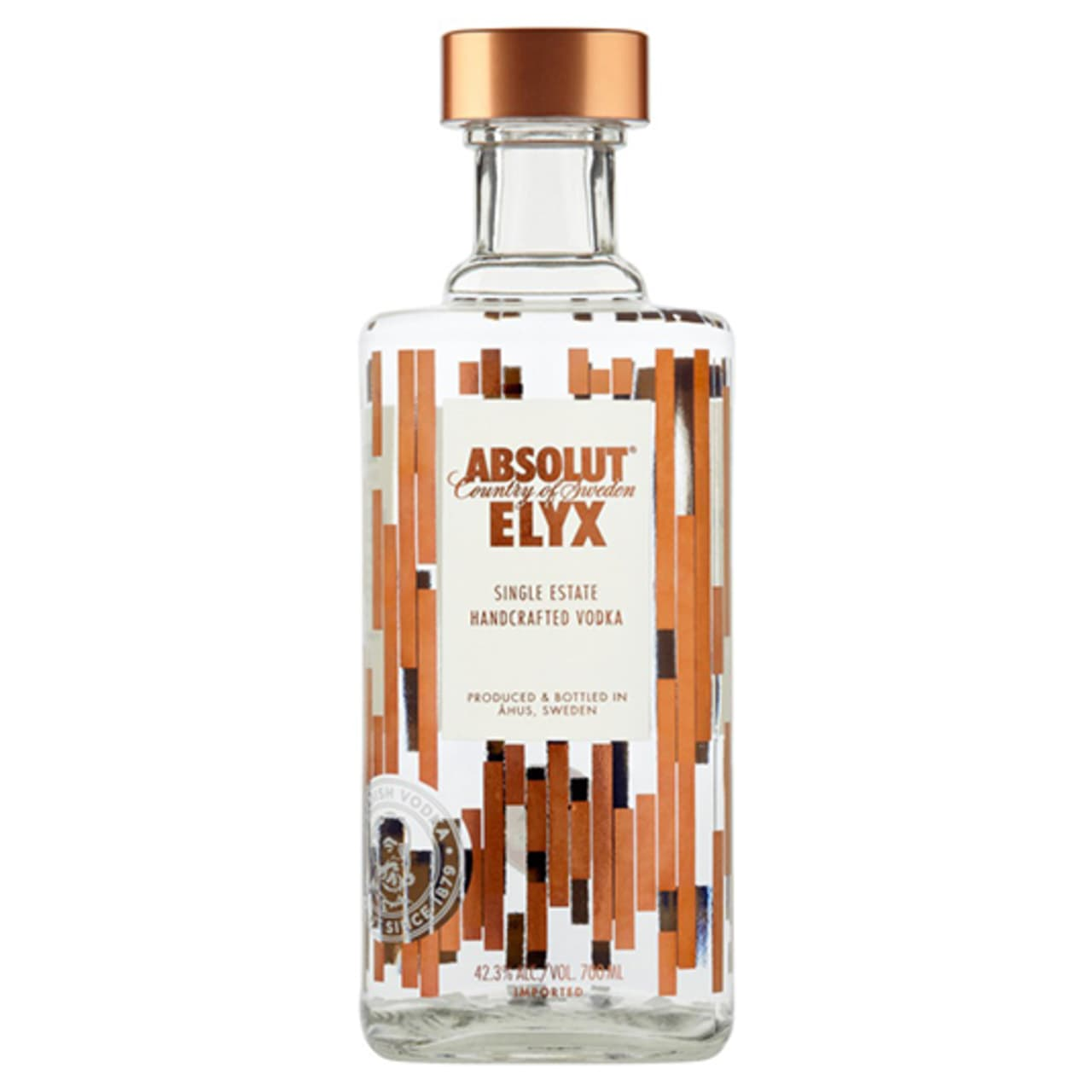 Product Image - Absolut Elyx Vodka