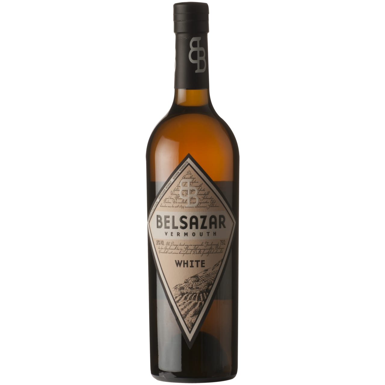 Product Image - Belsazar White Vermouth