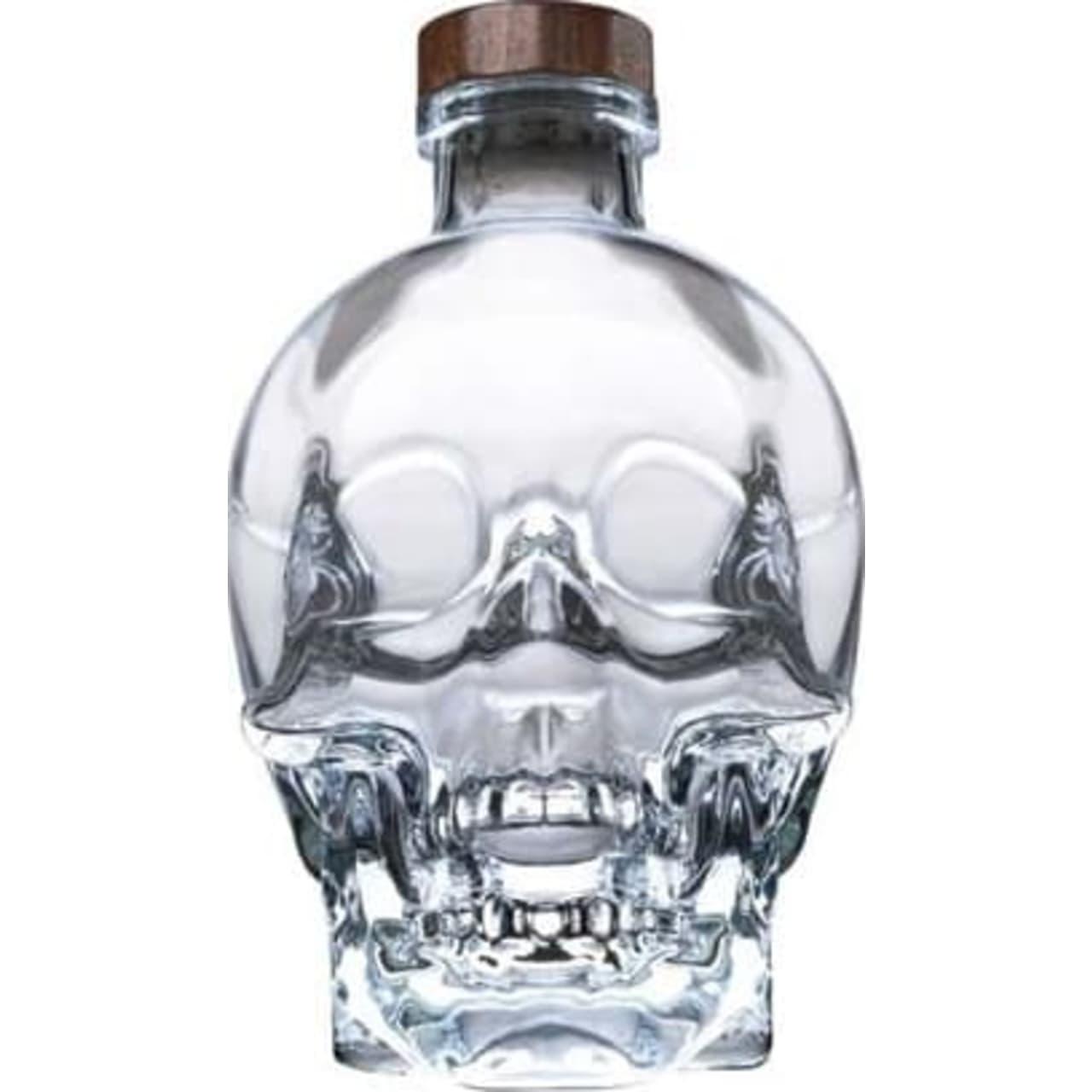 Product Image - Crystal Head Vodka