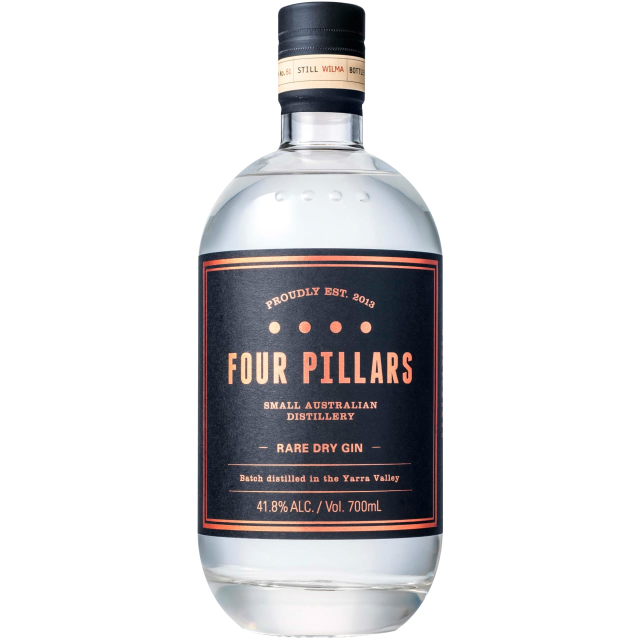 Product Image - Four Pillars Rare Dry Gin