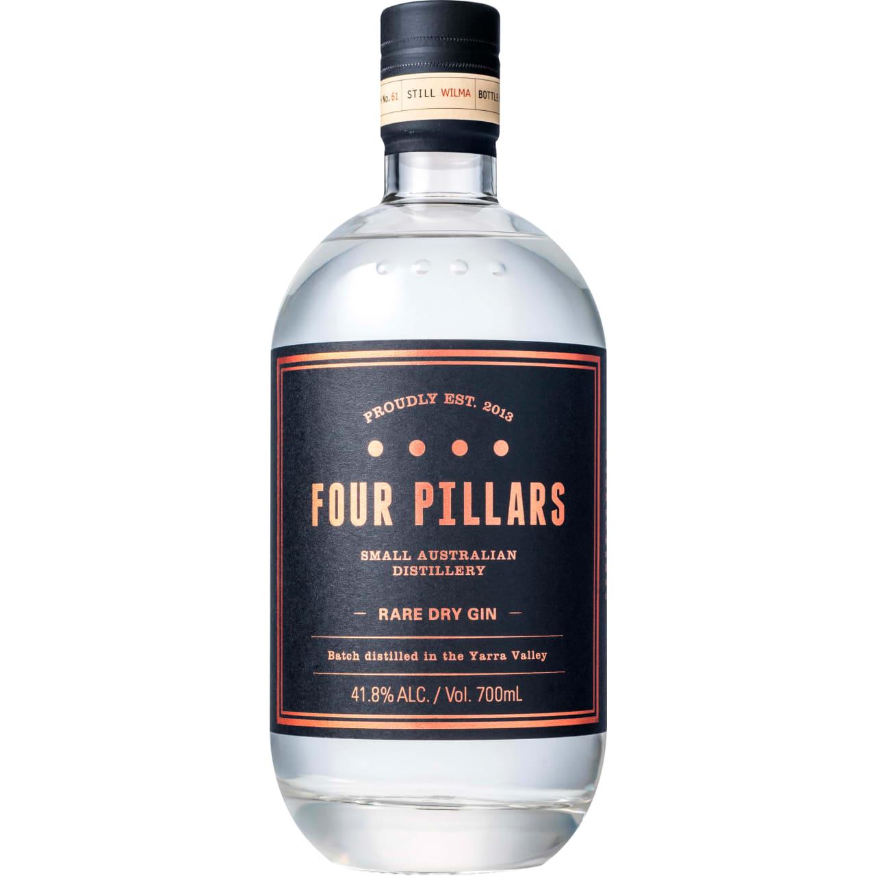 Product Image - Four Pillars Rare Dry Gin
