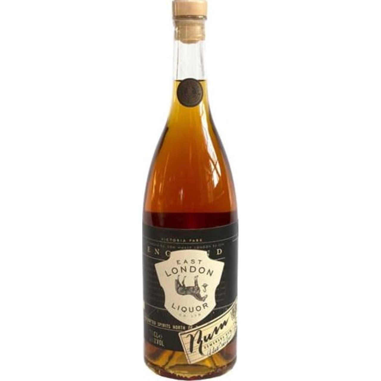 Product Image - East London Liquor Company Demerara Rum