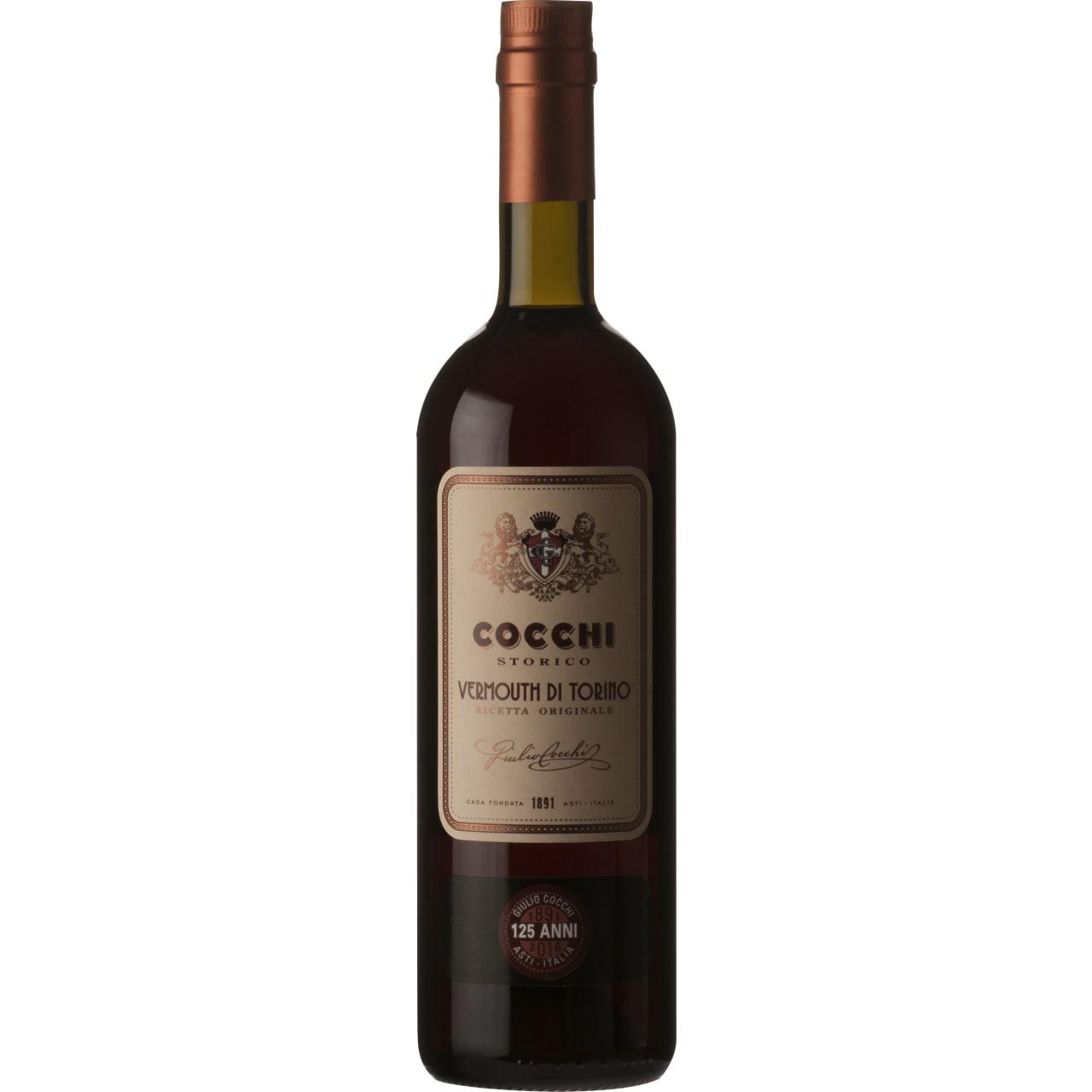 Product Image - Cocchi Di Torino Vermouth