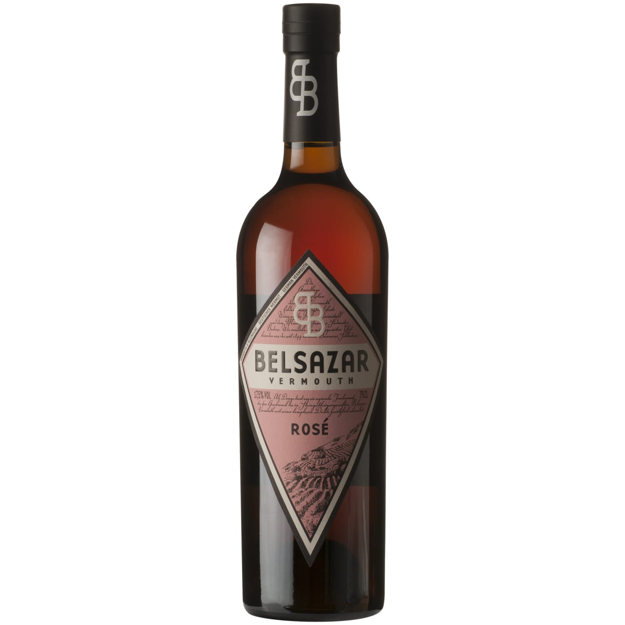 Product Image - Belsazar Rosé Vermouth