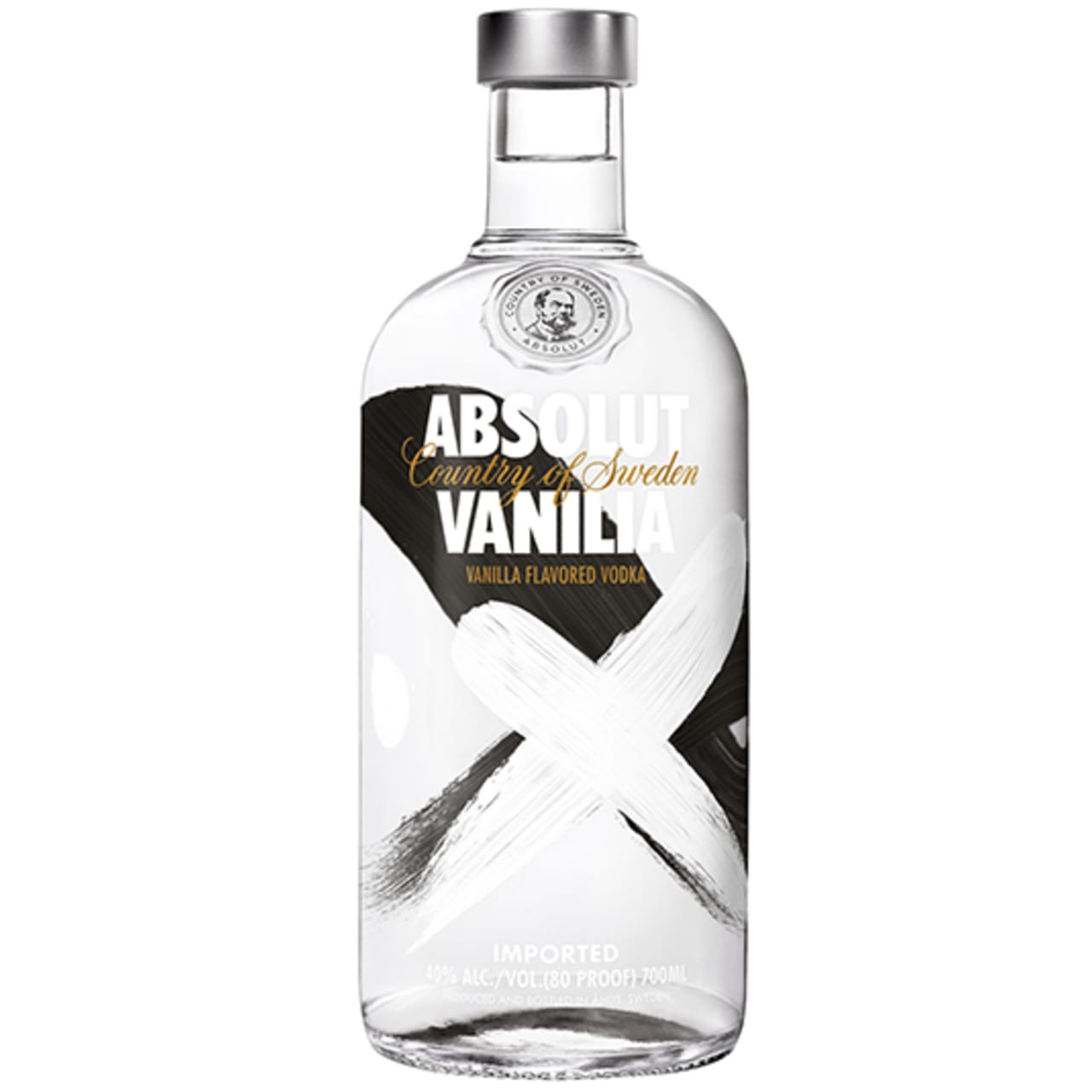 Product Image - Absolut Vanilia Vodka