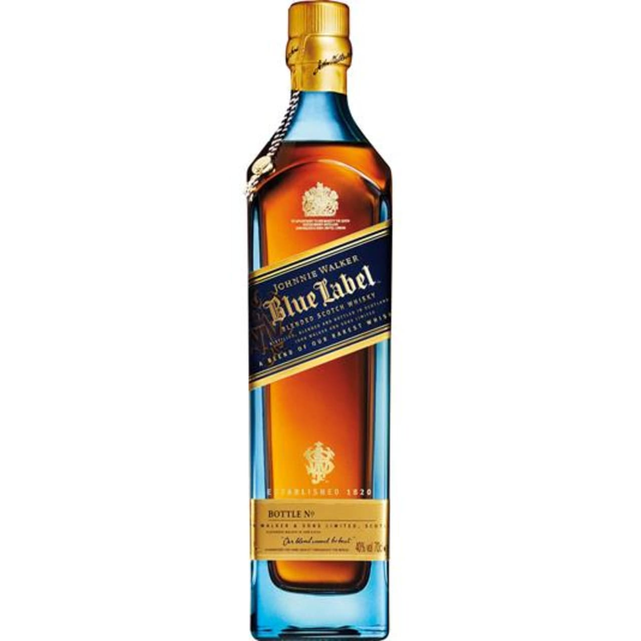Product Image - Johnnie Walker Blue Label Scotch Whisky