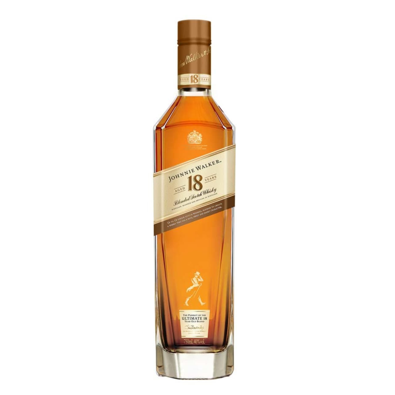 Product Image - Johnnie Walker Ultimate 18yo Whisky