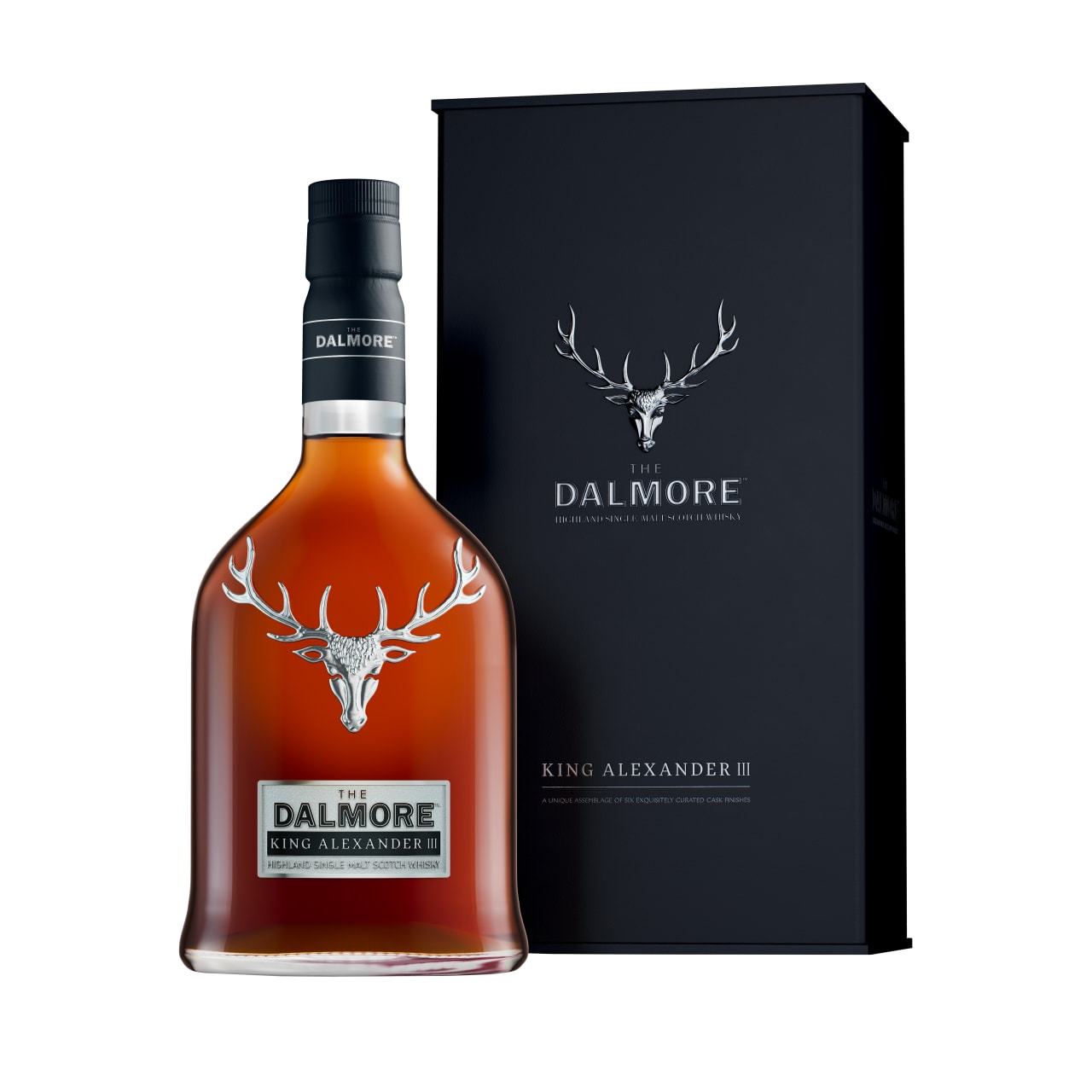 Product Image - Dalmore King Alexander III Single Malt