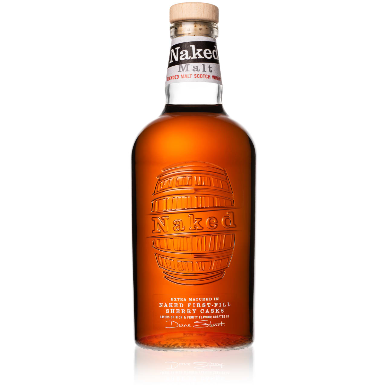 Product Image - The Naked Grouse Scotch Whisky