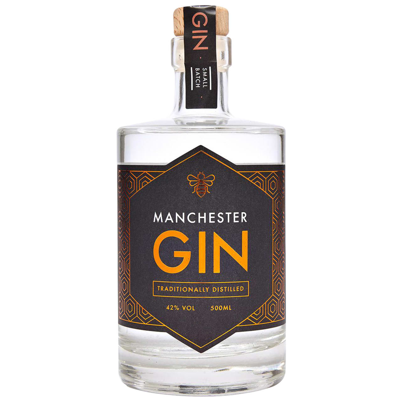 Product Image - Manchester Gin