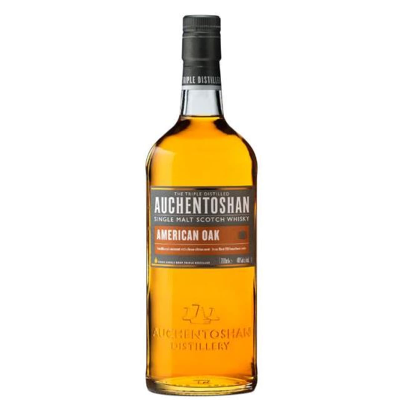 Product Image - Auchentoshan American Oak Single Malt