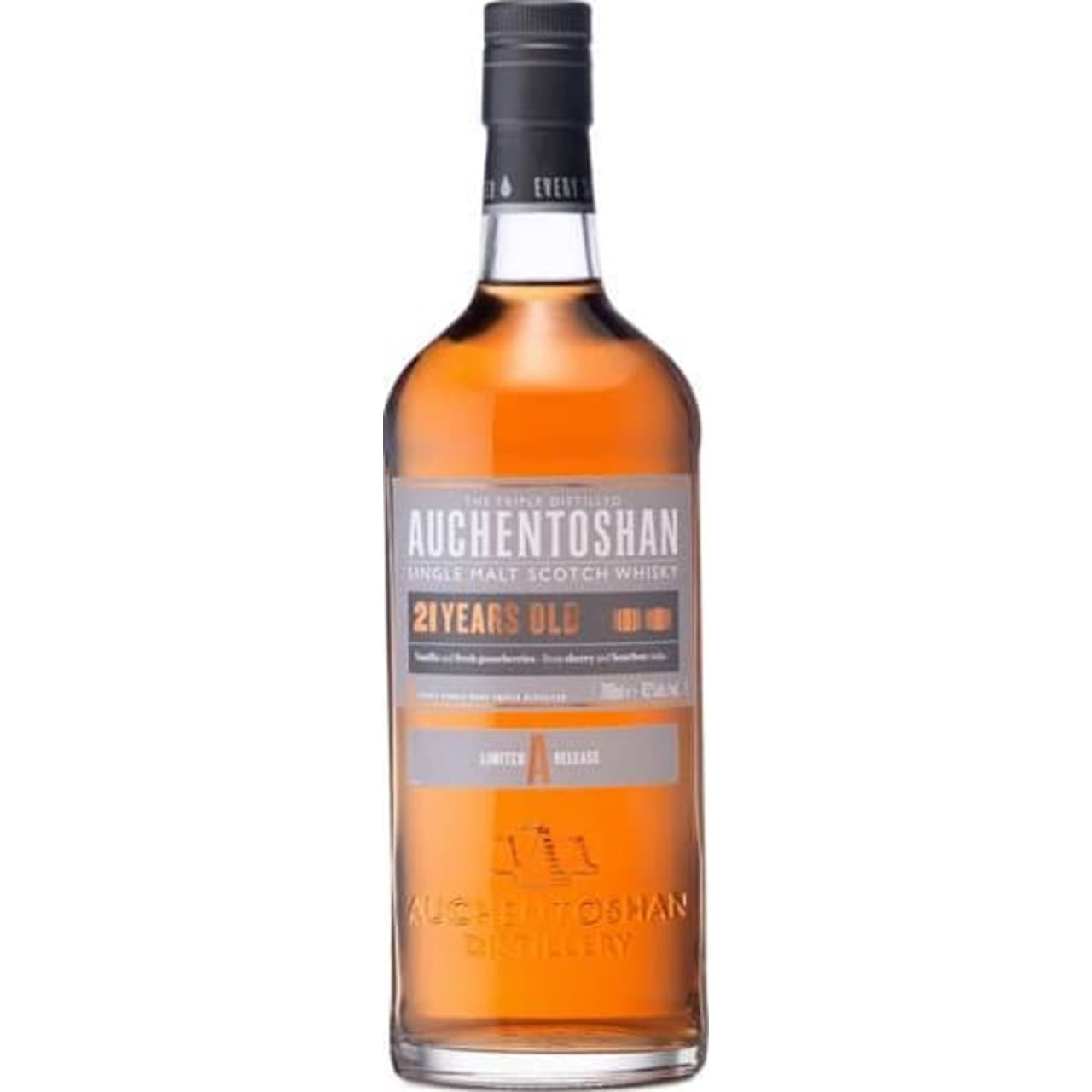 Product Image - Auchentoshan 21yo Single Malt