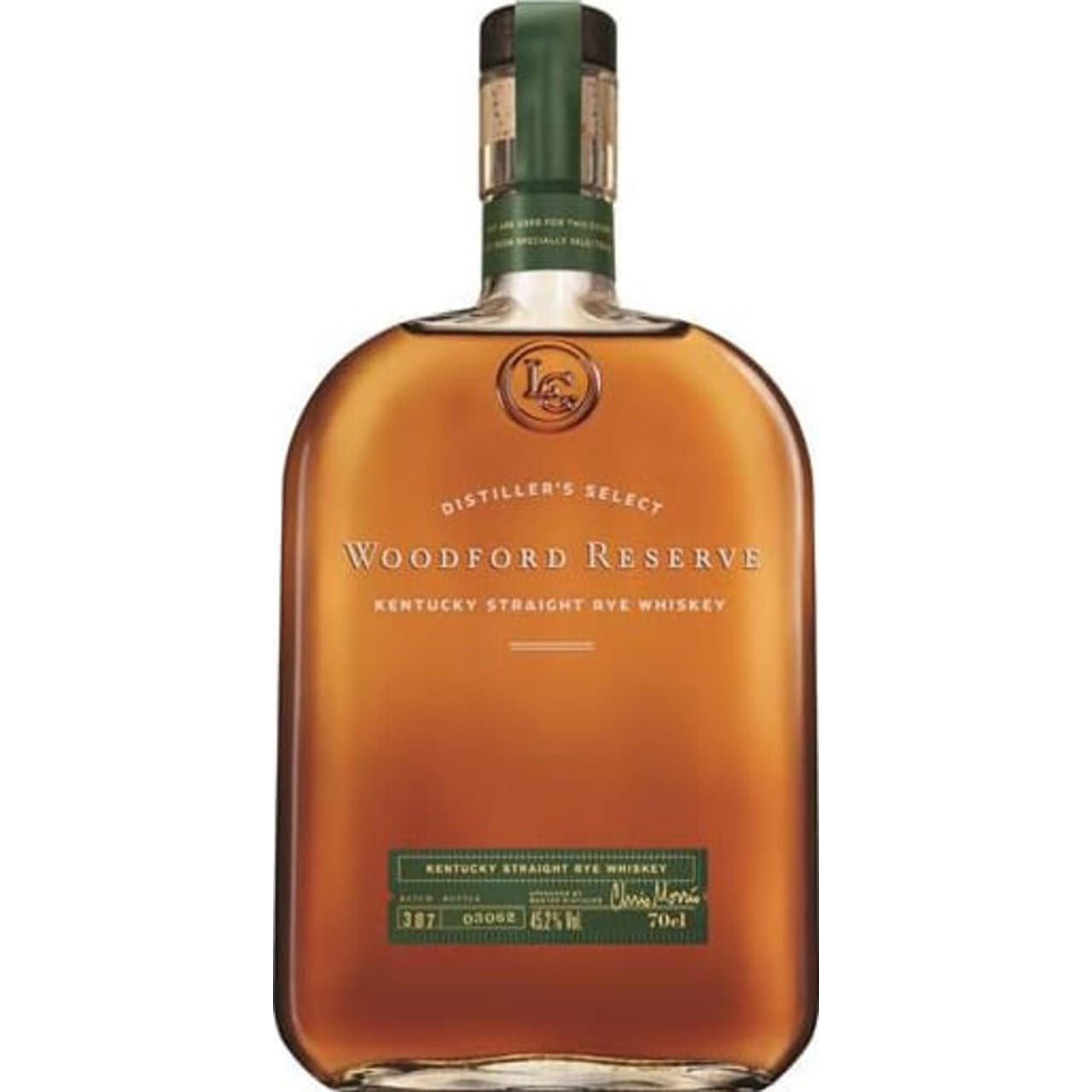 Product Image - Woodford Reserve Rye