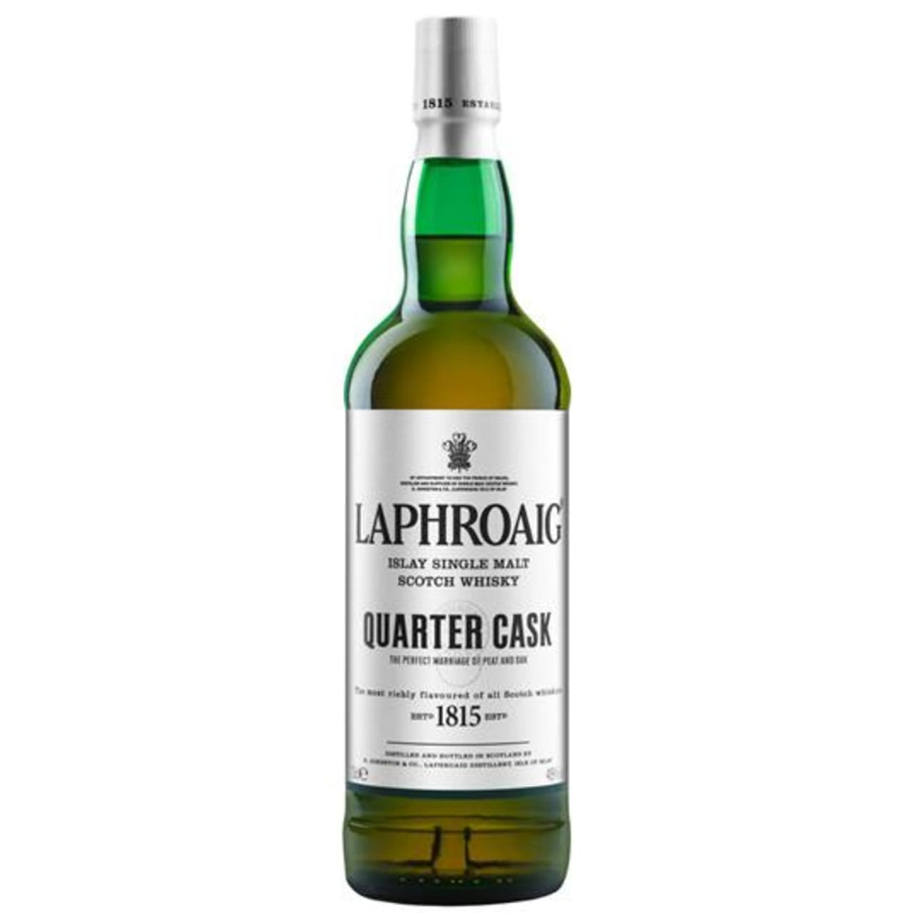 Product Image - Laphroaig Quarter Cask Single Malt
