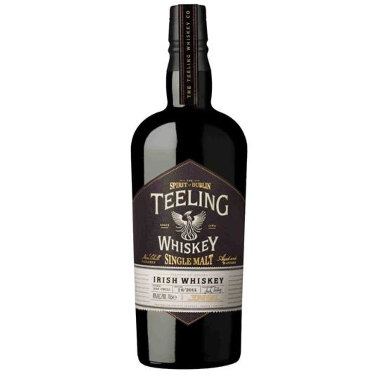 Product Image - Teeling Single Malt Whiskey
