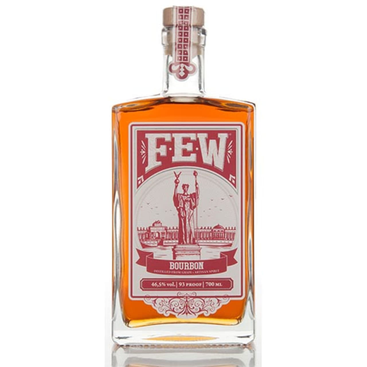 Product Image - FEW Bourbon