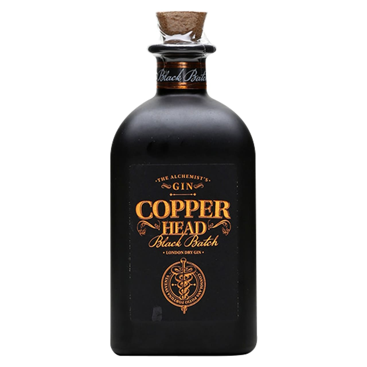 Product Image - Copperhead Black Batch Gin