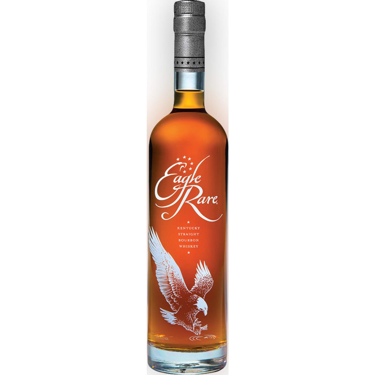 Product Image - Eagle Rare 10yo Bourbon