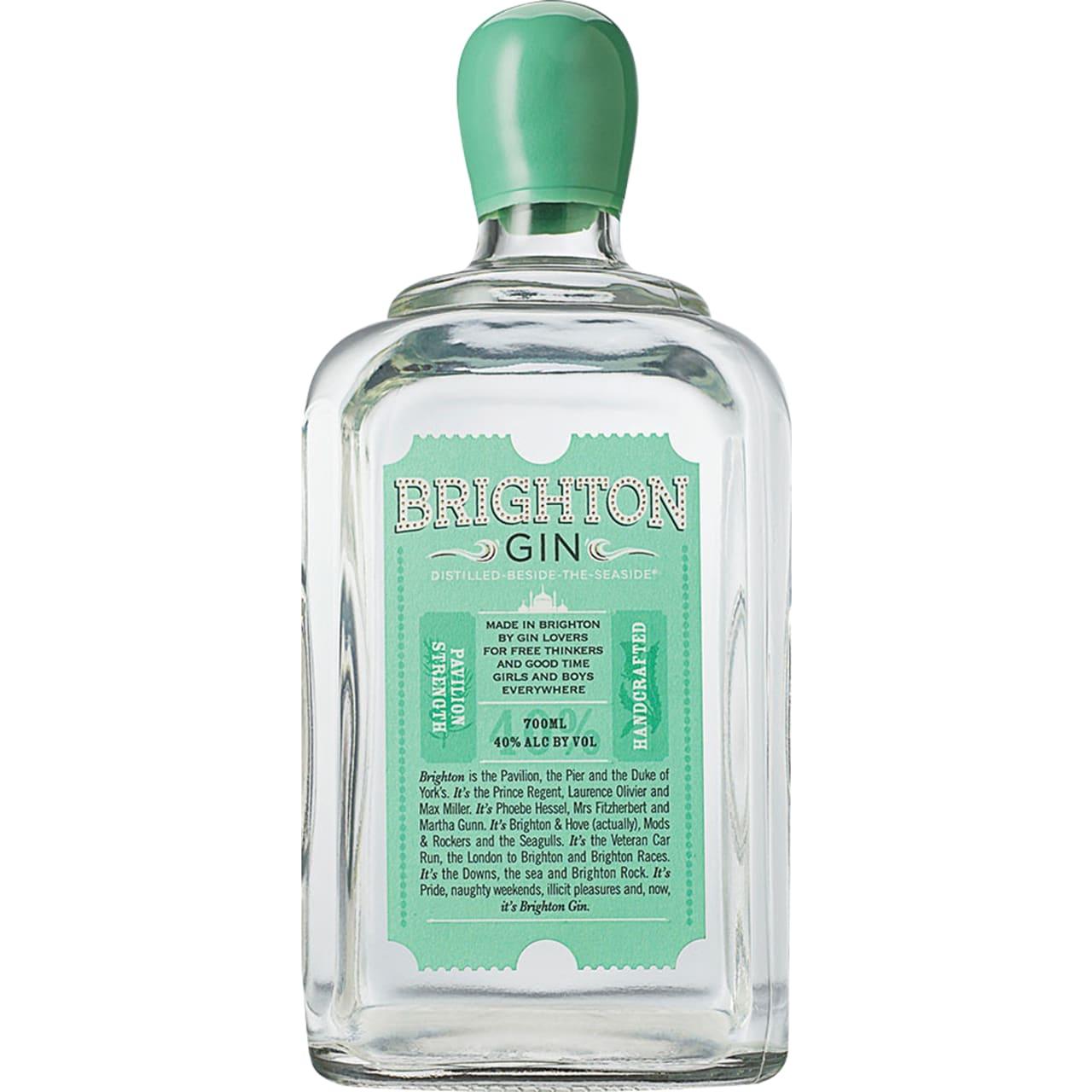 Product Image - Brighton Gin