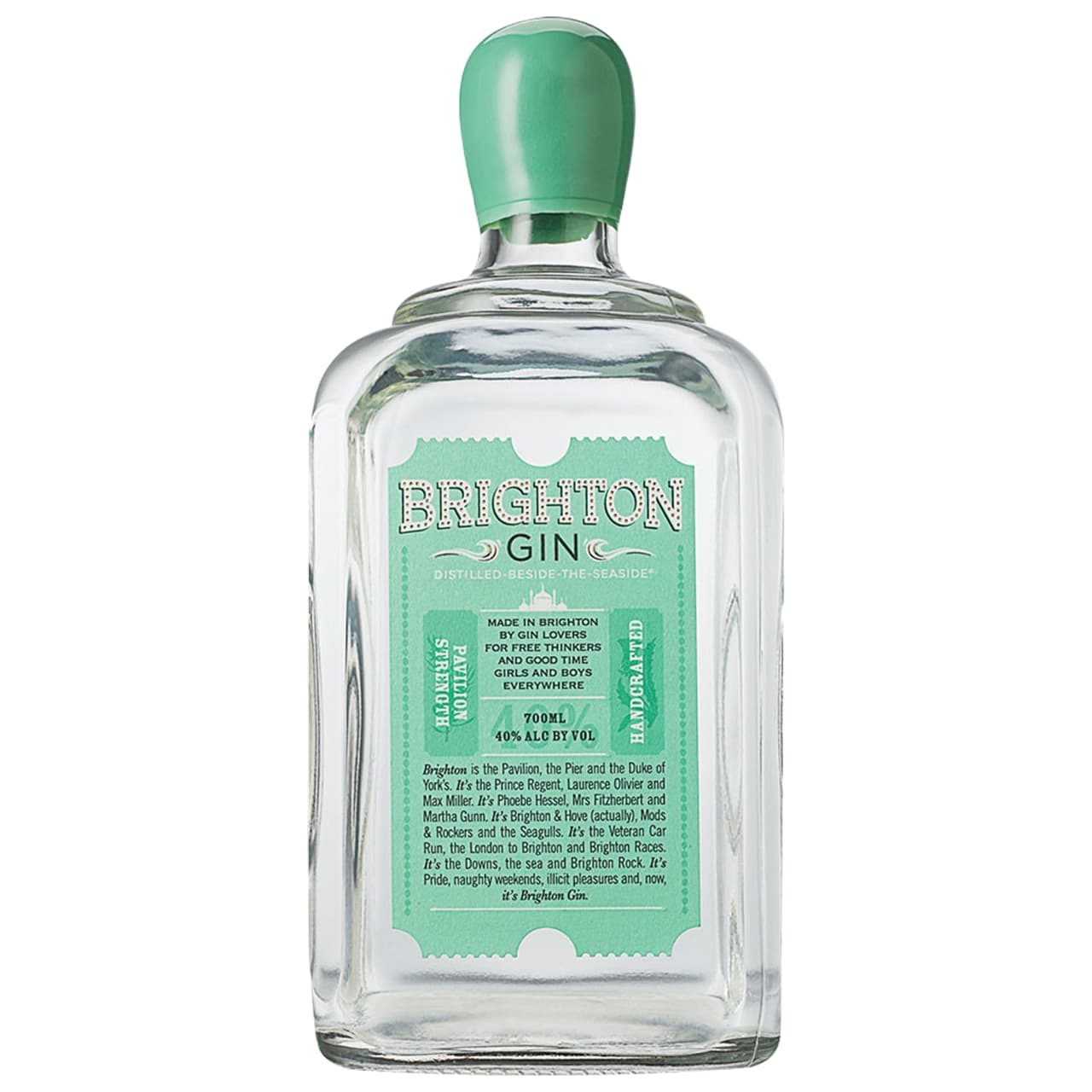 Product Image - Brighton Gin