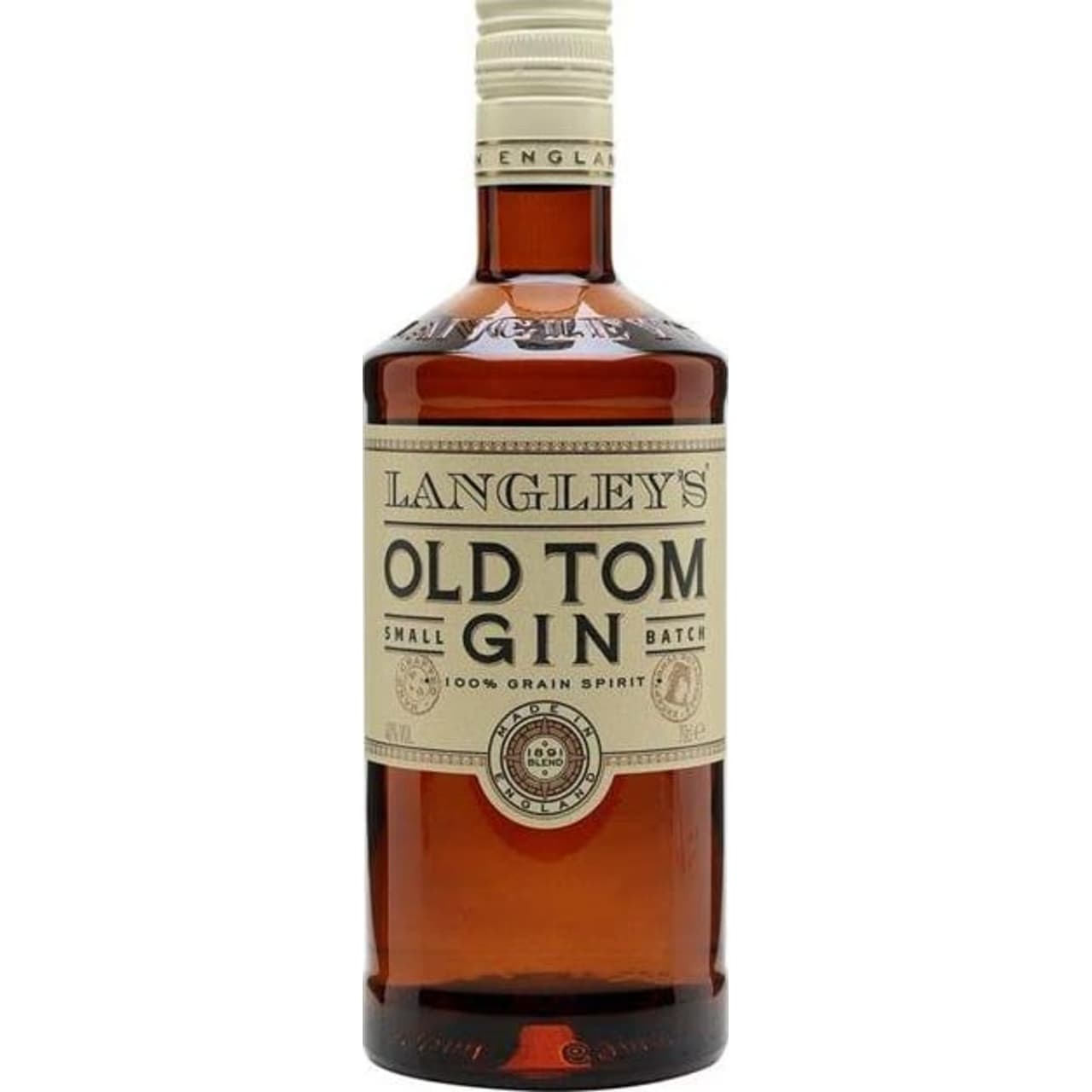 Product Image - Langley's Old Tom Gin