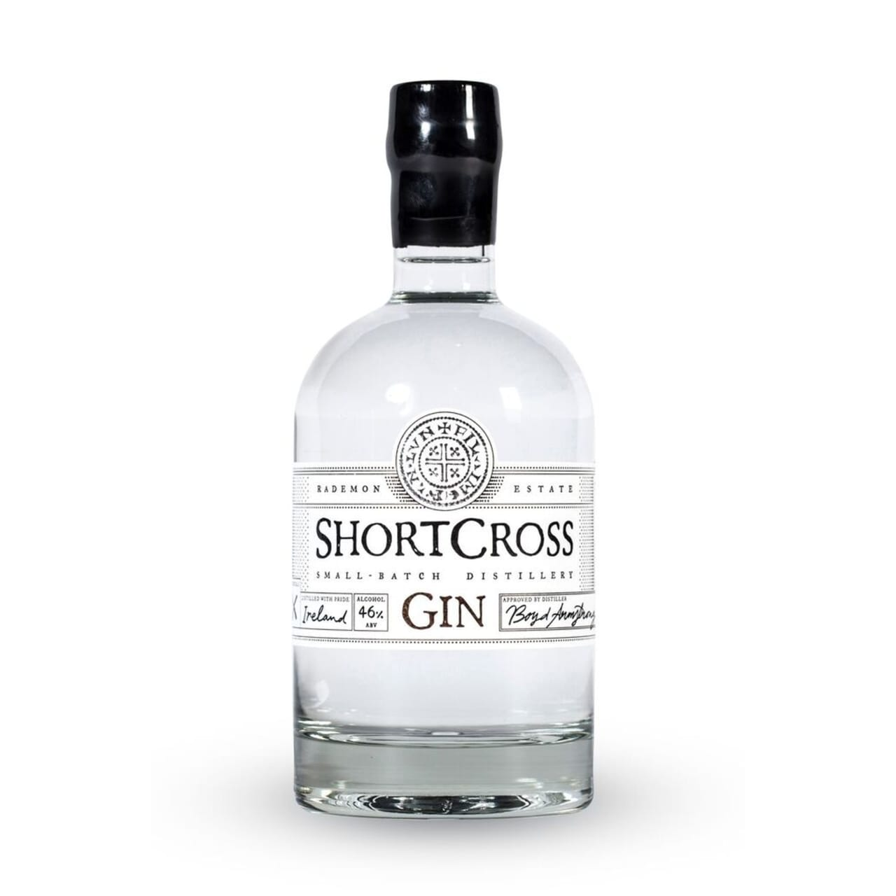 Product Image - Shortcross Gin