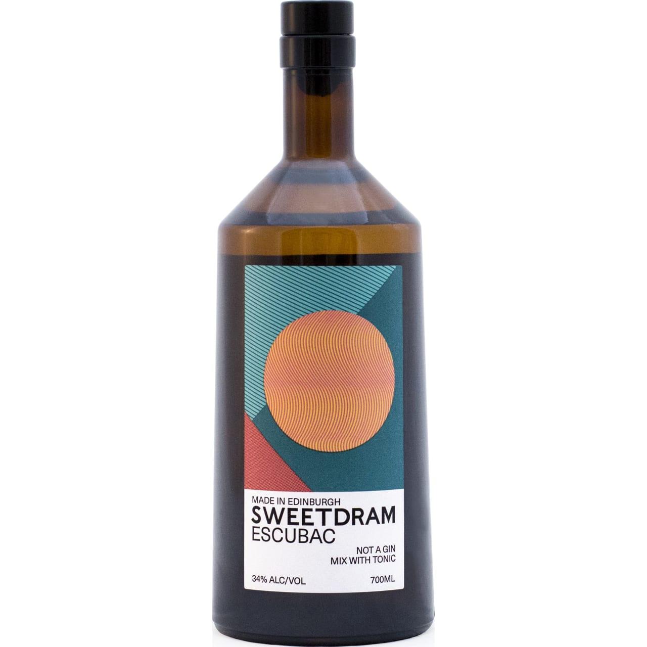 Product Image - Sweetdram Escubac