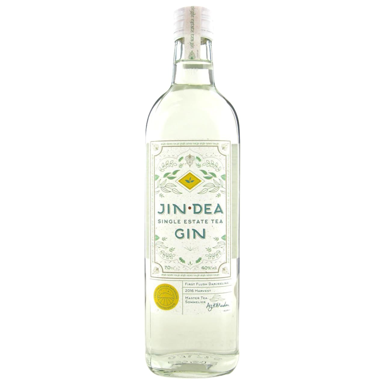 Product Image - Jindea Single Estate Tea Gin