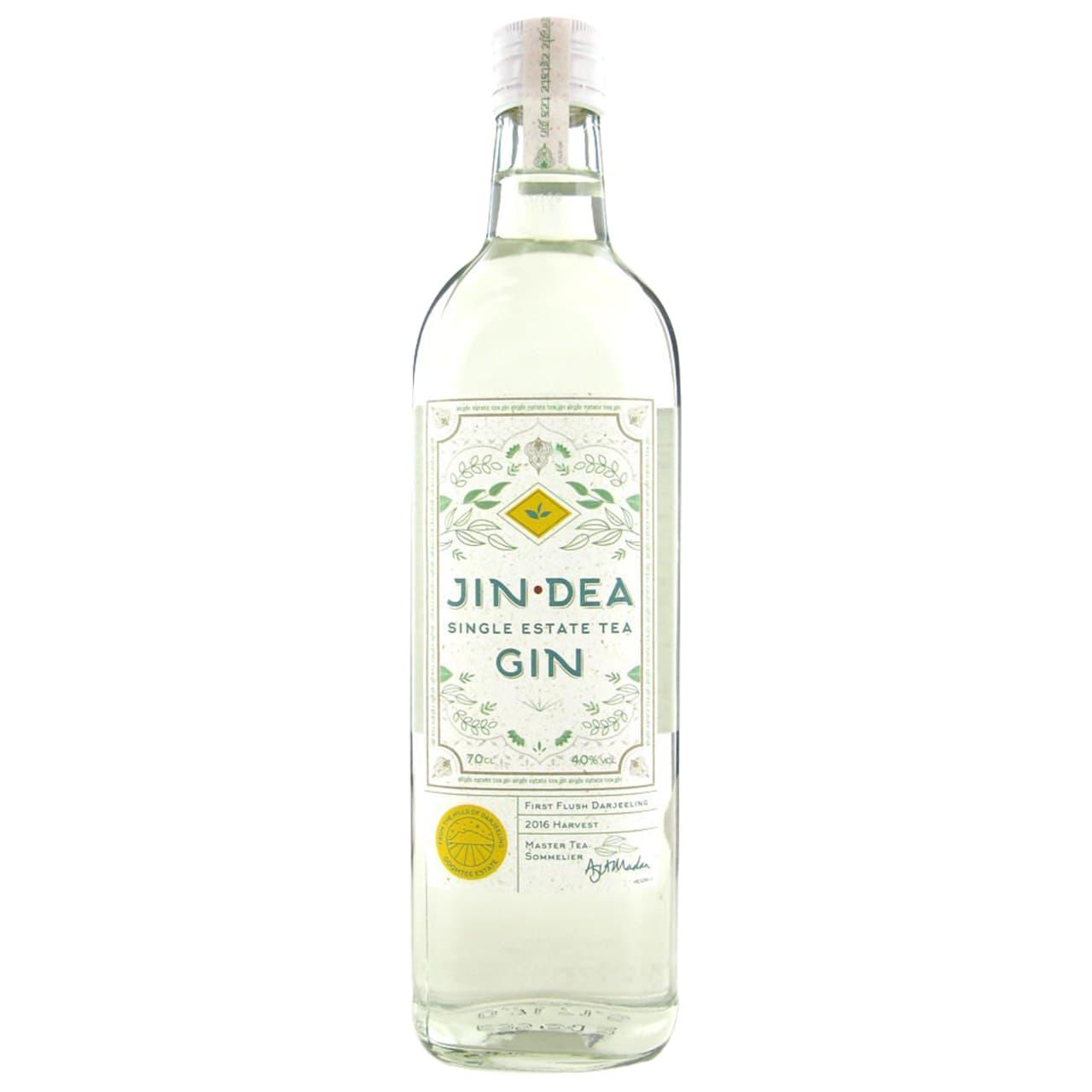Product Image - Jindea Single Estate Tea Gin