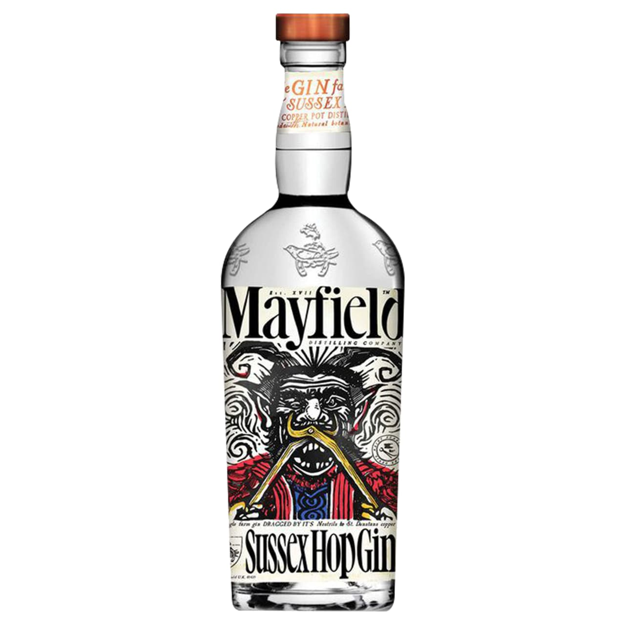 Product Image - Mayfield Sussex Hop Gin