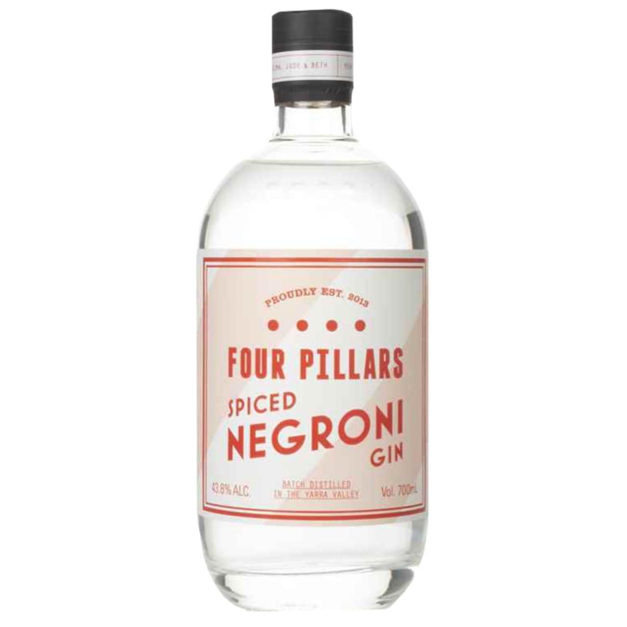 Product Image - Four Pillars Spiced Negroni Gin