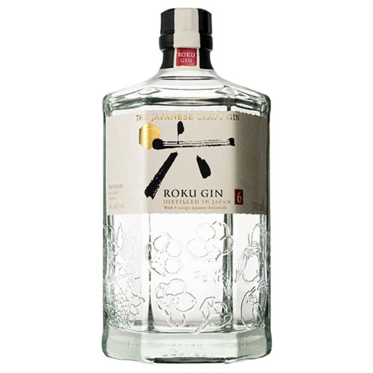 Product Image - Roku Gin