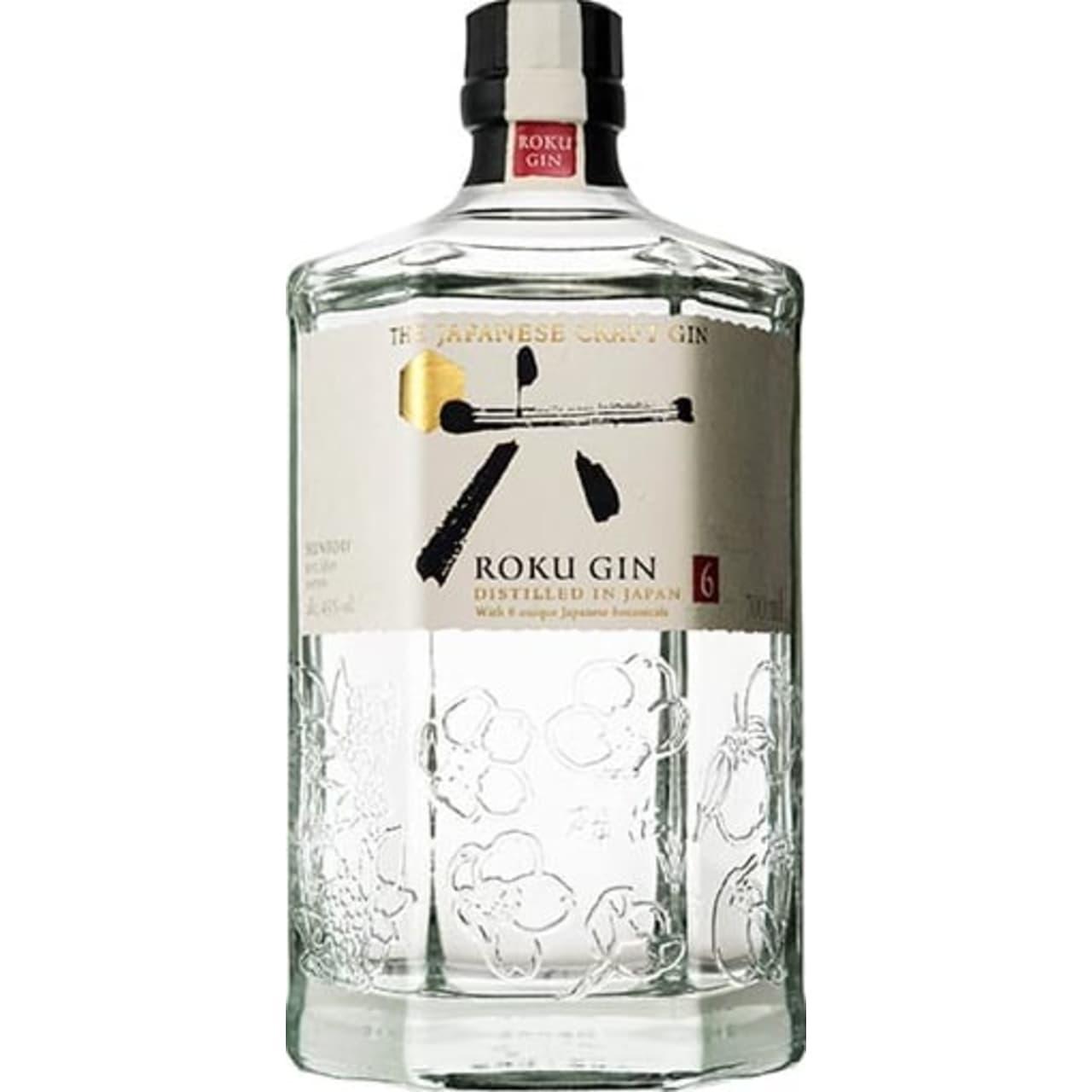 Product Image - Roku Gin