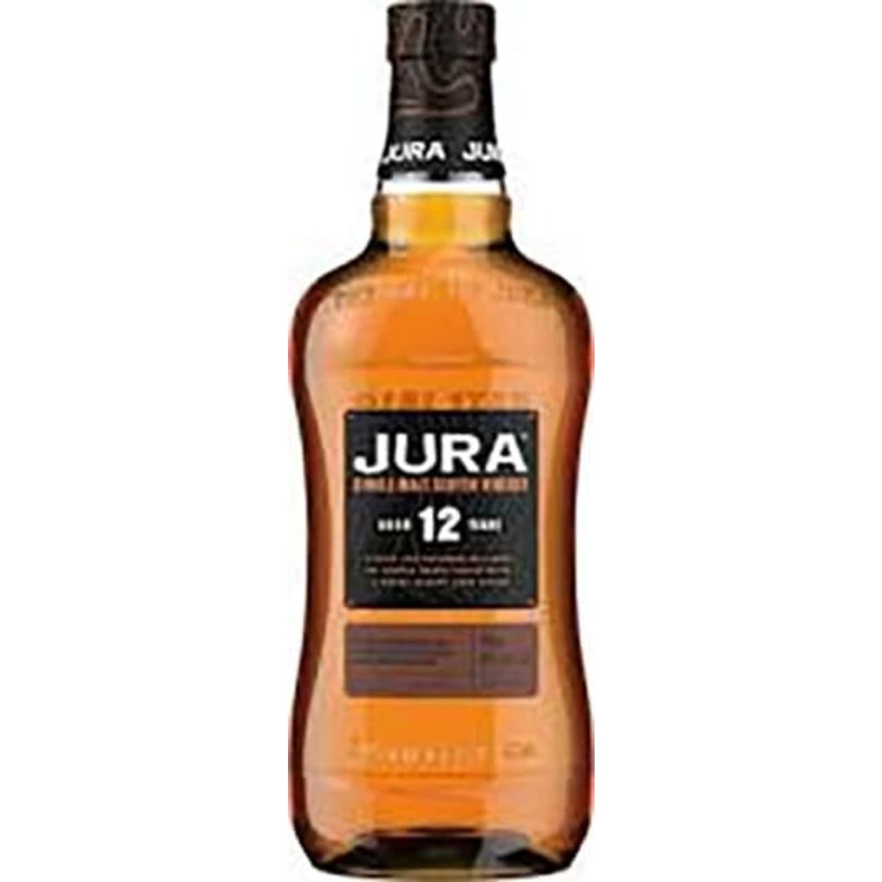 Product Image - Isle of Jura 12yo Single Malt