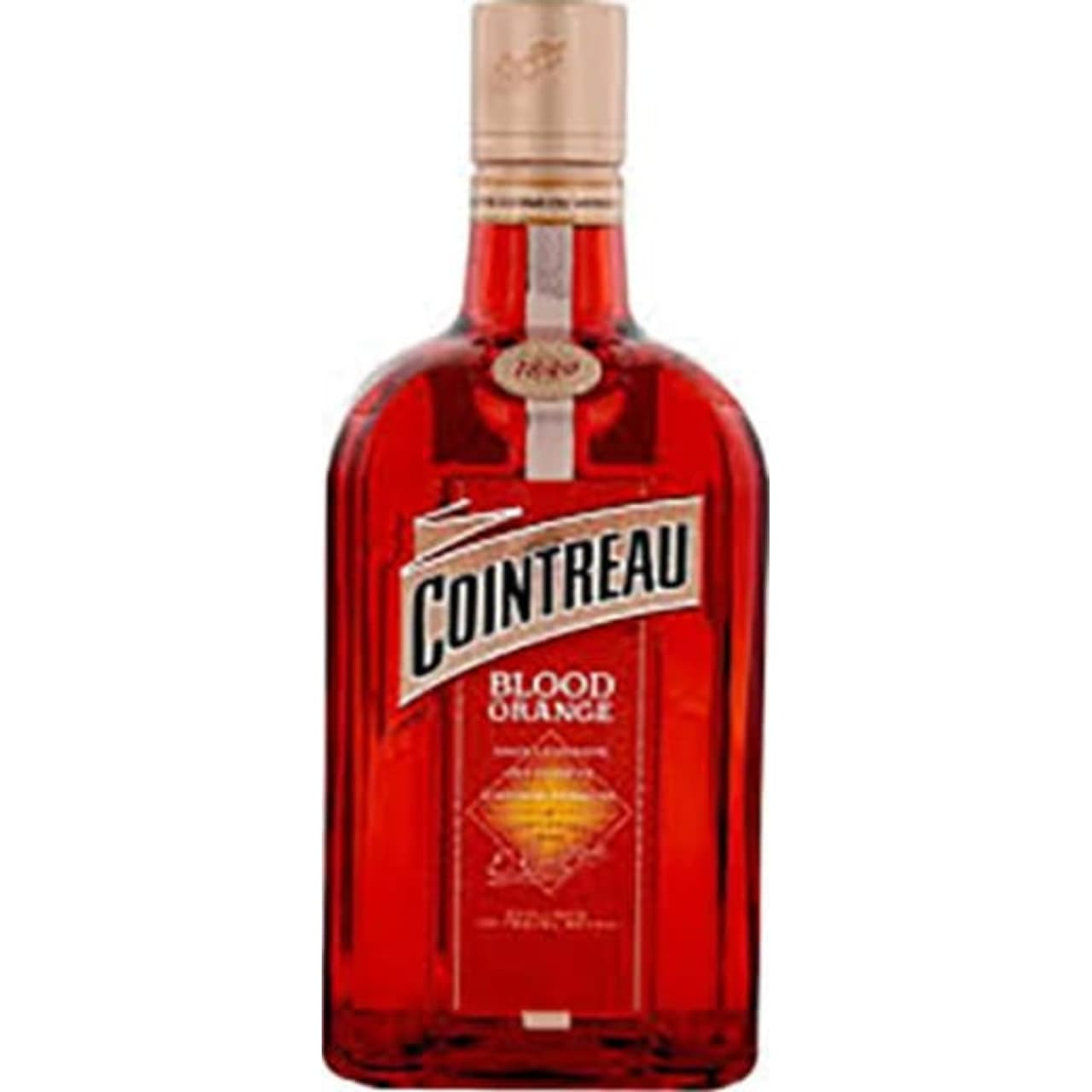Product Image - Cointreau Blood Orange Liqueur