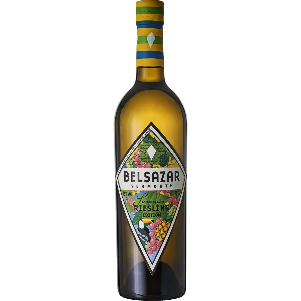 Product Image - Belsazar Dr. Loosen Summer Riesling Vermouth