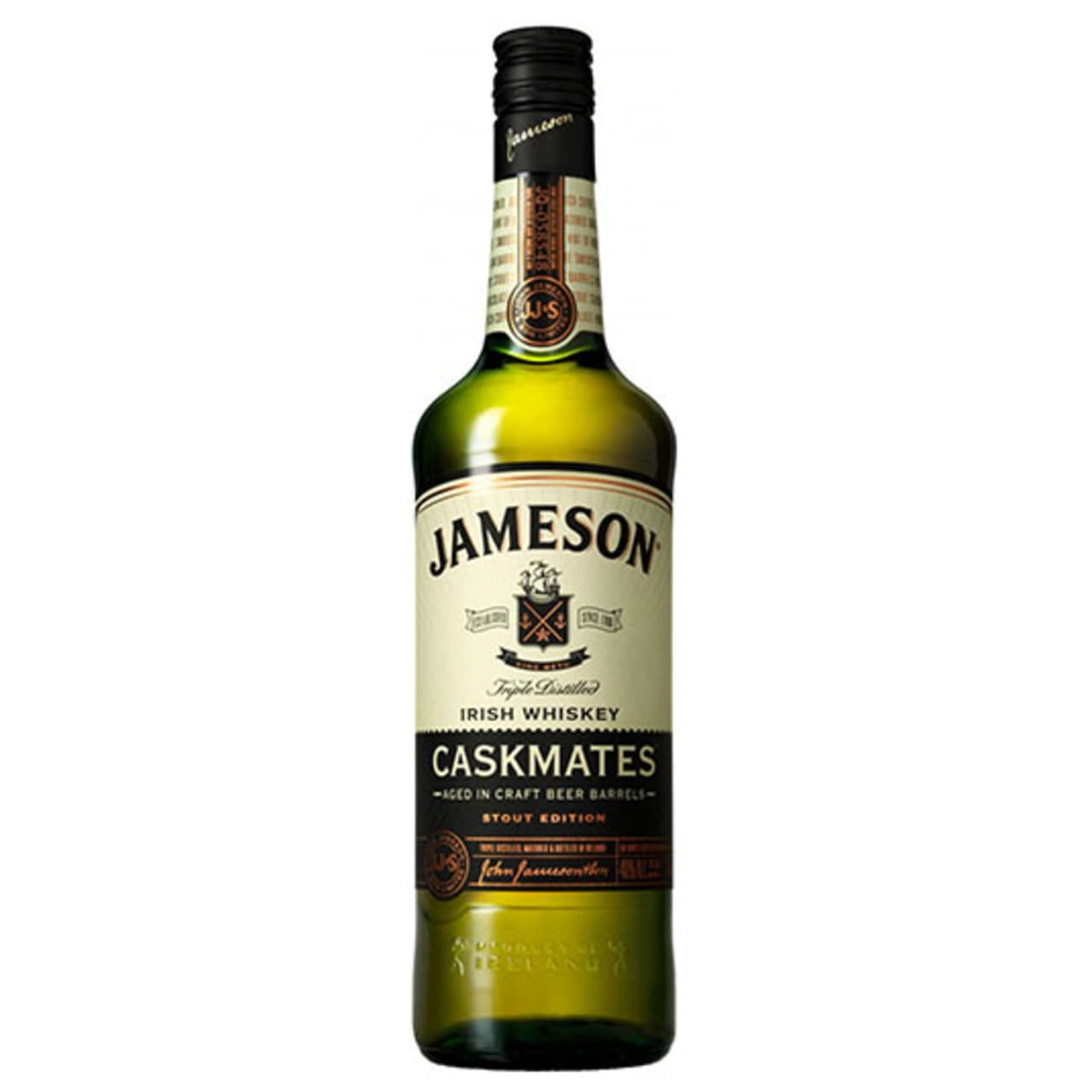 Product Image - Jameson Caskmates Stout Edition Whiskey